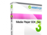 VisioForge Media Player SDK .Net