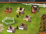 Farmers Market strategy game Screenshot
