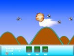 Falco Super Flight Screenshot