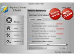 Registry Cleaner Flash