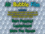 Air Bubble Film