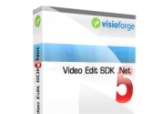 VisioForge Video Edit SDK .Net Screenshot