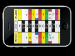 Chord Board for iPhone Screenshot