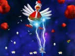 Chicken Invaders 3 Xmas Mac Screenshot