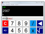 See-and-Calc Screenshot