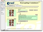 Troi Encryptor plug-in