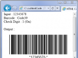 ConnectCode HTML Barcode SDK