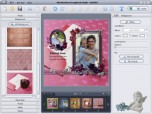 Scrapbook Studio Screenshot