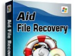 Aid file recovery software