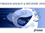 Backup & Recovery Free Advanced Edition Screenshot