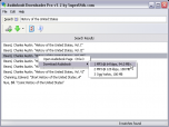 Audiobook Downloader Pro