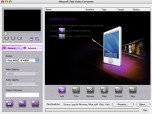 iMacsoft iPad Video Converter for Mac