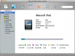 iMacsoft iPad to Mac Transfer