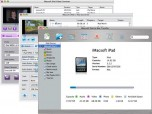 iMacsoft iPad Mate for Mac