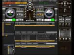Dj ProMixer Full Screenshot