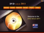 DVD GOLD Screenshot