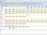 DRoster Employee Scheduling Freeware