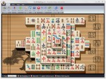 Moraff's MahJongg 2011 Screenshot