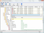 321Soft Data Recovery Express Screenshot
