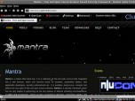 Mantra Security Toolkit