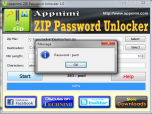 Appnimi ZIP Password Unlocker