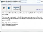 RockMelt Password Recovery