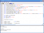 MiniBASIC Compiler Screenshot