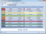 Employee Scheduling Pro Screenshot
