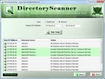 Directory Scanner