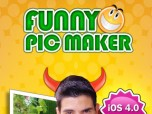 Funny Pic Maker Screenshot
