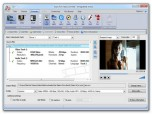 Axara FLV Video Converter Screenshot