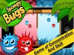 Spongy Bugs - The Cute Bouncy Bugs