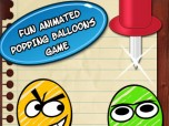 Balloon Blaster - Addictive Popping Game