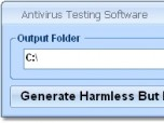 Antivirus Testing Software