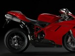 Ducati Motorcycle Screensaver