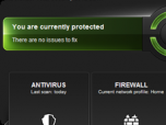BitDefender Total Security 2012 BETA Screenshot