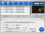 BDlot DVD Ripper Screenshot