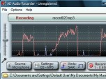 AD Audio Recorder