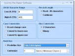 Dummy File Maker Software