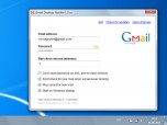 Gmail Desktop Notifier