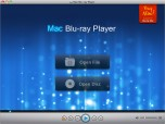 Mac Blu-ray™  Player Screenshot