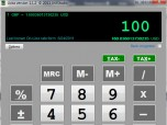 Accountant online euro calculator (Ucka)