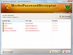 Meebo Password Decryptor