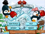Hammer Penguins