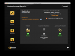 Norton Internet Security for Mac Beta Screenshot