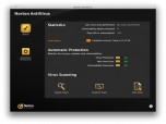 Norton Antivirus for Mac Beta Screenshot
