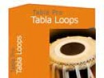 Tabla Pro Loops Studio CD