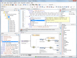 oXygen XML Developer Screenshot
