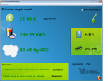 KAR Energy Software Screenshot