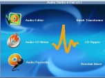 Audio Studio 6-PAK Screenshot